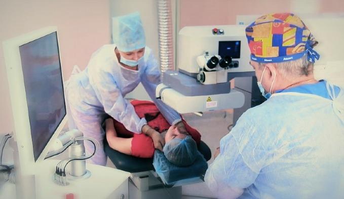 Вакансии офтальмологов в нижнем новгороде