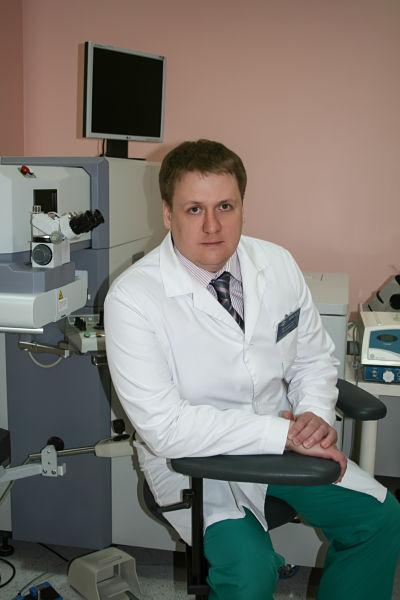 Платный прием офтальмолога в нижнем новгороде